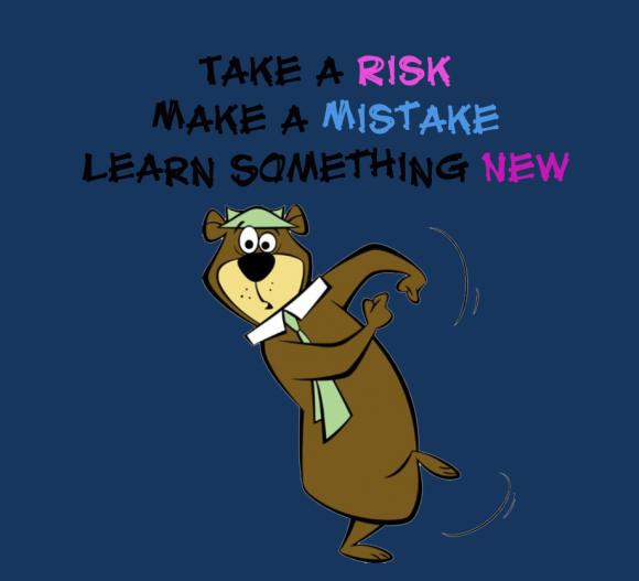 take a risk-orlando espinosa